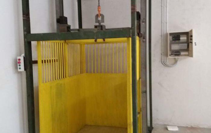 Jasa Pembuatan Lift Barang Murah di Bali