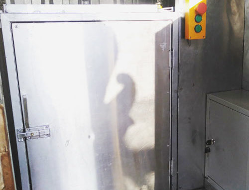 Project Pemasangan Dumbwaiter di Hotel Daun Seminyak Bali