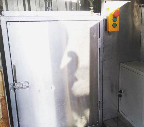 Jasa Pembuatan Dumbwaiter atau Lift makanan di Bali 1