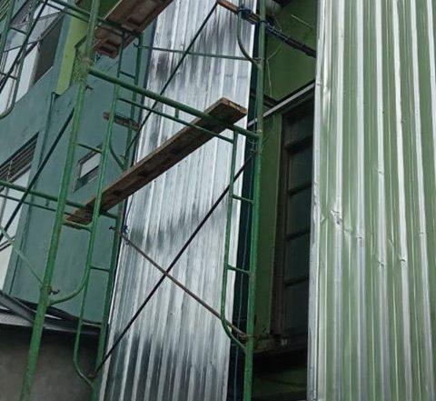 Lift Barang Rumah Sakit Wisma Prasanthi Tabanan 2
