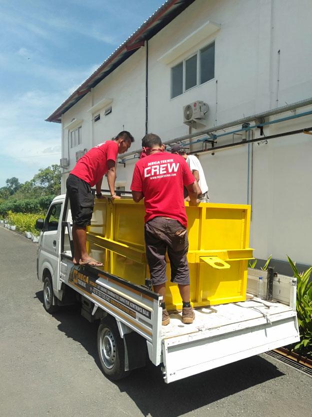 Lift Barang 2 Ton Varash Bali 7